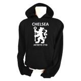 Harga Gudangclothing Hoodie Chelsea Hj 12 Hitam Baru