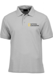 Jual Gudangclothing Polo Shirt National Geographic 01 Abu Abu Original