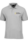 Spesifikasi Gudangclothing Polo Shirt National Geographic 01 Abu Abu Murah Berkualitas