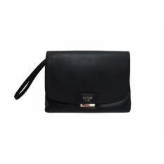 Tas Wanita Original Guess Camylle Woman Shoulder Bag VG634121 - Black