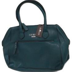 Tas Wanita Original Guess Gracefully Woman Shoulder Bag SY613506 - Emerald