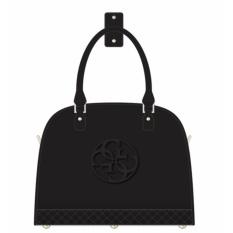 Tas Wanita Original Guess Korry Woman Shoulder Bag FG172915 - Black