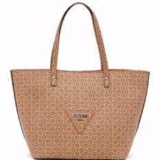 Tas Wanita Original Guess Liberate Woman Shoulder Bag SV508825 - Mocha