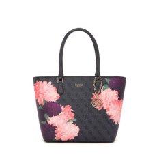 Guess Linnea Coal Floral Multi -Black- SB648622 Authentic Original Store