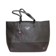 Tas Wanita Original Guess Radiant Woman Shoulder Bag 629325 - Natural 2d7c117fcd