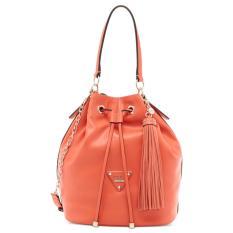 Tas Wanita Original Guess Thompson Woman Handbag   Shoulder Bag GYVS620930  - Coral c7e85628e9