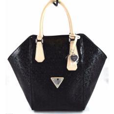Tas Wanita Original Guess Warm Woman Shoulder Bag GYSY614506 - Taupe