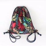 Harga Gym Drawstring Backpack Kanvas Draw String Bucket Bag Pe Travel Shoulder Tas Merah Intl Oem Original