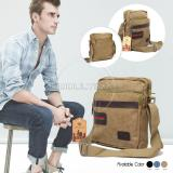 Beli Ultimate Tas Selempang Pria Keren Backpack Sling Bag Shoulder Bag 160812 Cream Ultimate Online