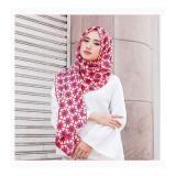 Toko Hana Hijab Instan Jilbab Kerudung Wanita Motif Batik Alea Lengkap Di Indonesia