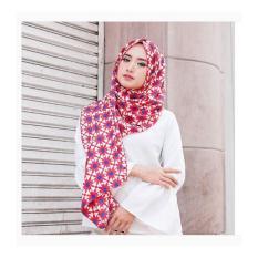Toko Hana Hijab Instan Jilbab Kerudung Wanita Motif Batik Alea Terdekat