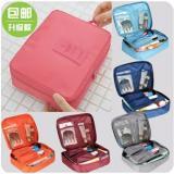 Katalog Hand Made Tas Cosmetic Tas Travelling Tas Peralatan Make Up Peace Hand Made Terbaru