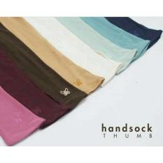 Handsock Thumb Manset Jempol Hijab Alila - Cdbd9e