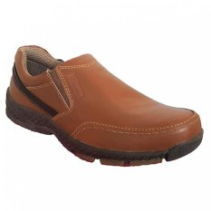 Toko Handymen Hk 44 Tan Casual Formal Shoes Cokelat Handymen Di Dki Jakarta