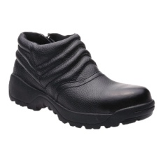 Handymen SPT 305 formal safety boot - Black