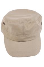 Hanyu Topi Lapangan (Krem)