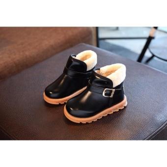 Sepatu Boot Anak Perempuan