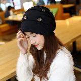 Review Haotom Lengan Wanita Tutup Kepala Topi Serban Kurungan Cap Kepala Wanita Untuk Pakai Kain Mm X 80Mm Untuk Hitam International Di Tiongkok