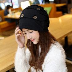 Beli Haotom Lengan Wanita Tutup Kepala Topi Serban Kurungan Cap Kepala Wanita Untuk Pakai Kain Mm X 80Mm Untuk Hitam International Terbaru