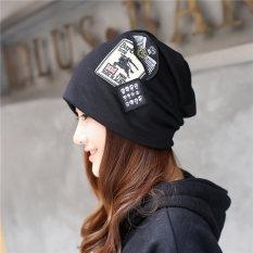 Beli Haotom Wanita Lengan Topi Kepala Topi Sorban Kurungan Cap Untuk Wanita China Lady S Kepala Memakai Kain Mm X 80Mm Untuk Hitam Intl Cicilan