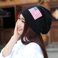 Haotom Wanita Lengan Topi Kepala Topi Sorban Kurungan Cap Untuk Wanita China Lady S Kepala Memakai Kain Mm X 80Mm Untuk Hitam Intl Di Tiongkok