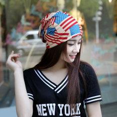 Harga Haotom Wanita Lengan Topi Kepala Topi Sorban Kurungan Cap Untuk Wanita China Lady S Kepala Memakai Kain Kekuatan Tinggi Hot Biru Intl Asli