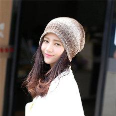 Harga Haotom Wanita Lengan Topi Kepala Topi Sorban Kurungan Cap Untuk Wanita China Lady S Kepala Memakai Kain Kekuatan Tinggi Hot Cokelat Kehitaman Intl Asli