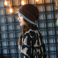 Jual Haotom Wanita Lengan Topi Kepala Topi Sorban Kurungan Cap Untuk Wanita China Lady S Kepala Memakai Kain Kekuatan Tinggi Hot Cokelat Kehitaman Intl Haotom Branded