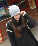 Haotom Wanita Lengan Topi Kepala Topi Sorban Kurungan Cap Untuk Wanita China Lady S Kepala Memakai Kain Kekuatan Tinggi Hot Deep Gray Intl Promo Beli 1 Gratis 1