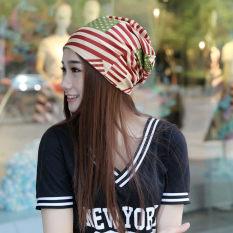 Perbandingan Harga Haotom Wanita Lengan Topi Kepala Topi Sorban Kurungan Cap Untuk Wanita Lady S Kepala Memakai Kain Aksesori Hijau Intl Haotom Di Tiongkok