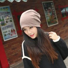 Ulasan Mengenai Haotom Wanita Lengan Topi Kepala Topi Sorban Kurungan Cap Untuk Wanita China Lady S Kepala Memakai Kain Kekuatan Tinggi Hot Lampu Cokelat Kehitaman Intl