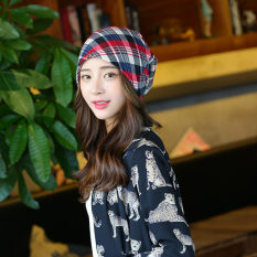 Diskon Haotom Wanita Lengan Topi Kepala Topi Sorban Kurungan Cap Untuk Wanita China Lady S Kepala Memakai Kain Kekuatan Tinggi Hot Anggur Merah Intl Haotom Tiongkok