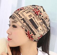 Spesifikasi Haotom Wanita Lengan Topi Kepala Topi Sorban Kurungan Cap Untuk Wanita Lady S Kepala Memakai Kain Aksesori Anggur Merah Intl Yg Baik