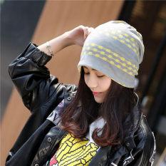 Harga Haotom Wanita Lengan Topi Kepala Topi Sorban Kurungan Cap Untuk Wanita China Lady S Kepala Memakai Kain Kekuatan Tinggi Hot Kuning Intl Original