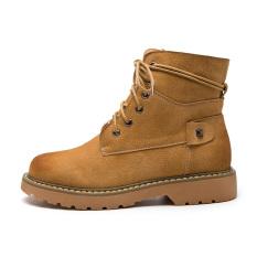 Jual sepatu unta lace murah garansi dan berkualitas  76bae59e82