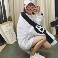 Harga Harajuku Korea Fashion Style Musim Semi Dan Musim Gugur Perempuan Baru Baju Dalaman T Shirt Lengan Panjang 8 No Putih Oem Original