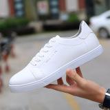 Ulasan Harajuku Korea Fashion Style Siswa Angin Rekreasi Tubuh Sepatu Sepatu Kets Putih Abu Abu Sepatu Pria Sepatu Kulit Sepatu Kerja Sepatu Formal Pria