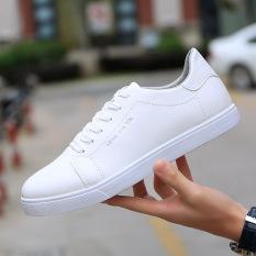 Jual Harajuku Korea Fashion Style Siswa Angin Rekreasi Tubuh Sepatu Sepatu Kets Putih Abu Abu Sepatu Pria Sepatu Kulit Sepatu Kerja Sepatu Formal Pria Antik