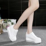 Harga Harajuku Korea Fashion Style Siswa Musim Semi Sepatu Golden Goose Sepatu Wanita Putih Origin