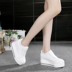 Harga Harajuku Korea Fashion Style Siswa Musim Semi Sepatu Golden Goose Sepatu Wanita Putih Original