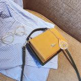 Toko Harajuku Memukul Warna Lulur Tas Kecil Kuning Lengkap