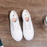 Harga Termurah Harajuku Versi Korea Dari Sepatu Kanvas Pedal Putih