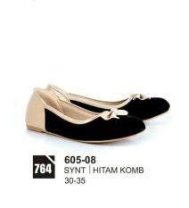 Harga Diskon sepatu pesta anak murah-flatshoes balet terbaru-anak wanita azz murah
