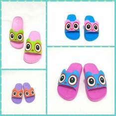 Harga Pabrik  Sandal Selop Anak Perempuan 560 / Sendal Anak cewe