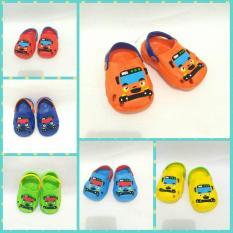 Harga Pabrik  Sepatu Sandal Anak JSL Taio