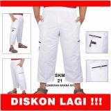Diskon Harga Promo Celana Panjang Cargo Katun Pangsi Sirwal Sirwal