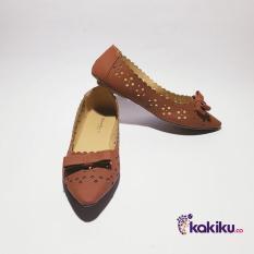 Harga Promo !!  Sepatu Flat Shoes Balet Wanita Gratica AM49 Bata / Diskon Baru Murah  Ter-MURAH