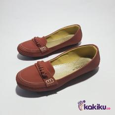 Harga Promo !!  Sepatu Flat Shoes / Flatshoes Wanita Gratica AP58 Bata / Beauty Shoes  Ter-MURAH