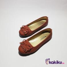 Harga Promo !!  Sepatu Flat Shoes / Flatshoes Wanita Gratica AP59 Bata  Ter-MURAH