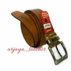 Harga special - langsung produksi ikat pinggang kulit satu lapis garut
